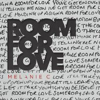 Cover Melanie C - Room For Love