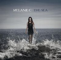 Cover Melanie C - The Sea