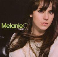 Cover Melanie C - This Time