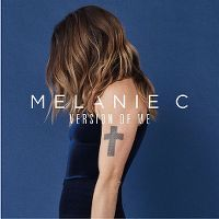 Cover Melanie C - Version Of Me