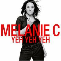 Cover Melanie C - Yeh Yeh Yeh