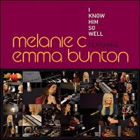 Cover Melanie C feat. Emma Bunton - I Know Him So Well