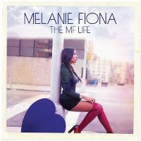 Cover Melanie Fiona - The MF Life