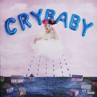 Cover Melanie Martinez - Cry Baby