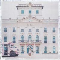 Cover Melanie Martinez - K-12