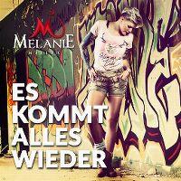 Cover Melanie Müller - Es kommt alles wieder
