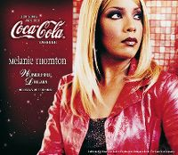 Cover Melanie Thornton - Wonderful Dream (Holidays Are Coming)