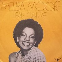 Cover Melba Moore - Lean On Me