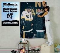 Cover Melbeatz feat. Kool Savas + Samy Deluxe - OK!