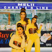 Cover Melii - Charlie's Line