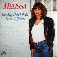 Cover Melissa - Be My Doctor In Love Affairs