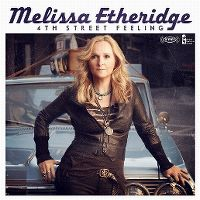 Cover Melissa Etheridge - 4th Street Feeling