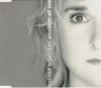 Cover Melissa Etheridge - Enough Of Me