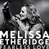 Cover Melissa Etheridge - Fearless Love