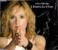 Cover Melissa Etheridge - I Want To Be In Love