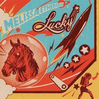 Cover Melissa Etheridge - Lucky