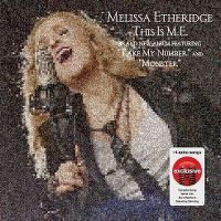 Cover Melissa Etheridge - This Is M.E.