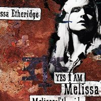 Cover Melissa Etheridge - Yes, I Am