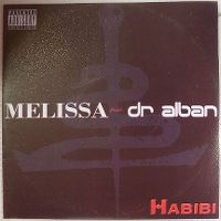 Cover Melissa feat. Dr. Alban - Habibi