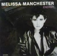 Cover Melissa Manchester - Energy