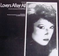 Cover Melissa Manchester & Peabo Bryson - Lovers After All