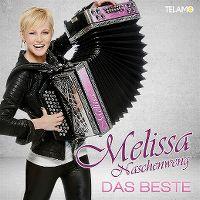 Cover Melissa Naschenweng - Das Beste