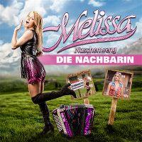 Cover Melissa Naschenweng - Die Nachbarin