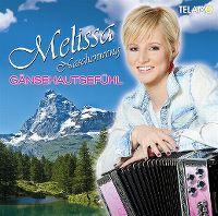 Cover Melissa Naschenweng - Gänsehautgefühl