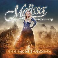 Cover Melissa Naschenweng - LederHosenRock