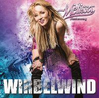 Cover Melissa Naschenweng - Wirbelwind