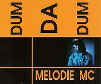 Cover Melodie MC - Dum Da Dum