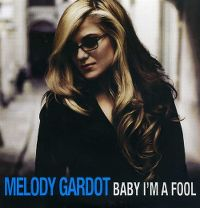Cover Melody Gardot - Baby I'm A Fool