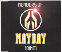 Cover Members Of Mayday - 10IN01