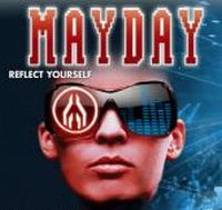 Cover Members Of Mayday - Reflect Yourself