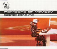 Cover Members Of Mayday - Sonic Empire