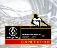 Cover Members Of Mayday - Soundtropolis