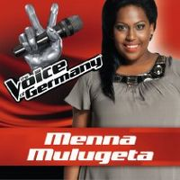 Cover Menna Mulugeta - Diamonds