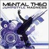 Cover Mental Theo - Jumpstyle Madness