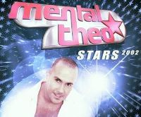 Cover Mental Theo - Stars 2002