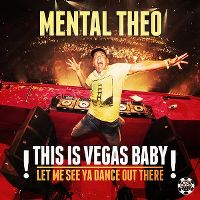 Cover Mental Theo - This Is Vegas Baby