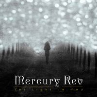 Cover Mercury Rev - The Light In You