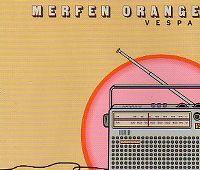 Cover Merfen Orange - Vespa