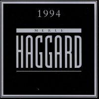 Cover Merle Haggard - 1994