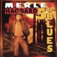Cover Merle Haggard - 5:01 Blues