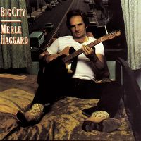 Cover Merle Haggard - Big City