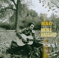 Cover Merle Haggard - Hag - The Best Of Merle Haggard
