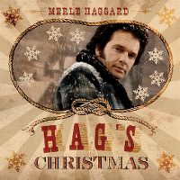 Cover Merle Haggard - Hag's Christmas