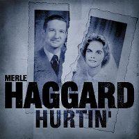 Cover Merle Haggard - Hurtin'