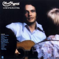 Cover Merle Haggard - Let Me Tell You About A Song