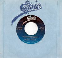 Cover Merle Haggard - My Favorite Memory